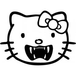 kitty grr