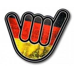 main german