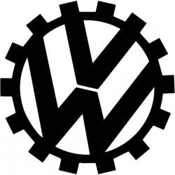 stickers vw