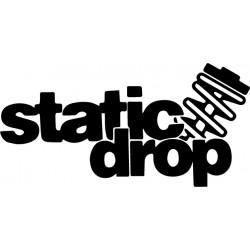 stickers static drop