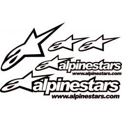 planche alpinestars