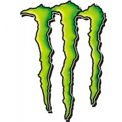 griffe monster energy