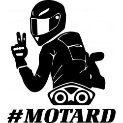 #MOTARD